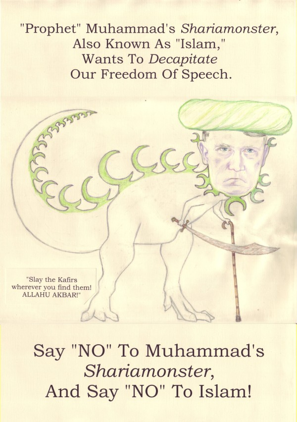 say-no-to-muhammad-s-shariamonster-400